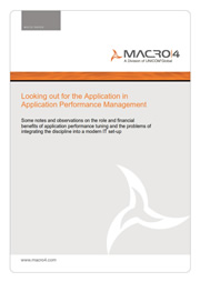 Application Performance-Management whitepaper image